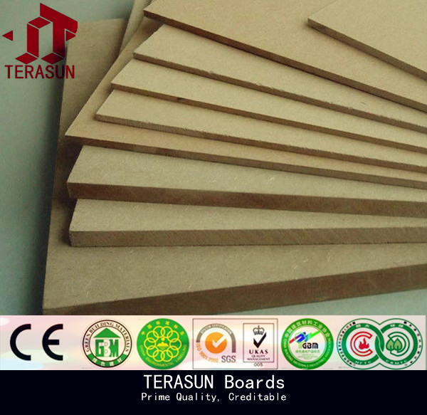 CE approval waterproof fireproof upgraded commercial plywood