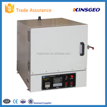 Industrial Used High Temperature 1000 Degree Celsius Muffle Furnace