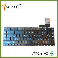 Replacement laptop keyboard for SAMSUNG np510 np510r5e keyboard US layout