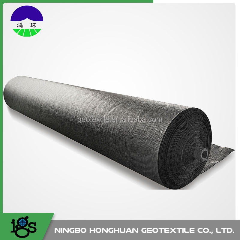 High Density Popular Durable woven geotextile fabric prices