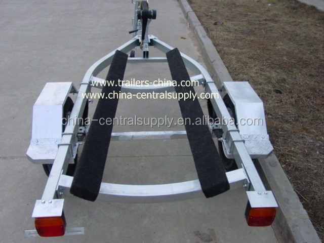 Small camping 3.2m Jet ski trailer CT0062