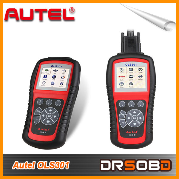 Autel OLS301 for Oil Light / Service Reset Tool
