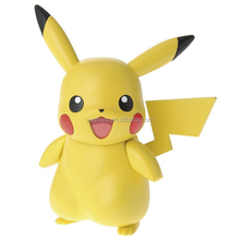 Small Pokemon PVC doll/figures with fty price