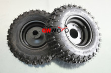Hot selling ATV part/ ATV wheel with best quality