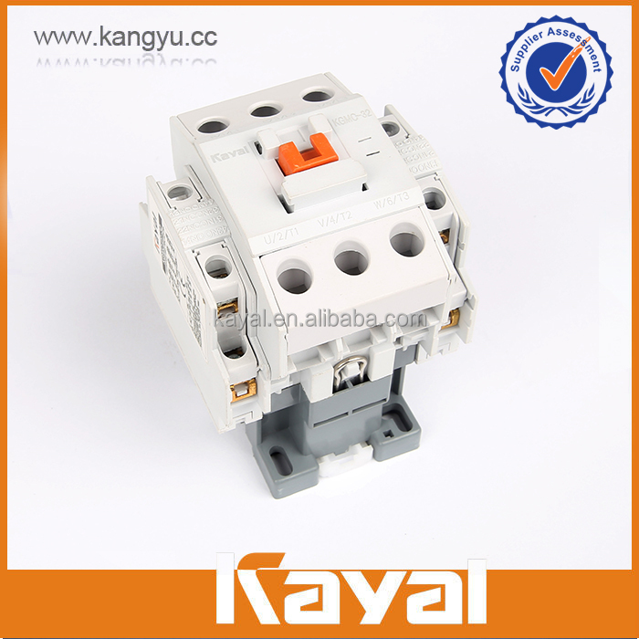 Promotional GMC-32 magnetic contactor price