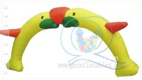 2011 {QiLing}Party Decoration Inflatable Arch