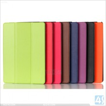 for ipad air 2 sublimation case,anti-shock case for ipad air 2,ABS+leather case for apple ipad air 2