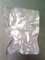 microwave roasting bag/bags for roast chicken/hot chicken foil bags