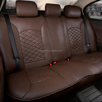 2016 Newest Fashion Universal 3D leather Auto/Car Seat Cover