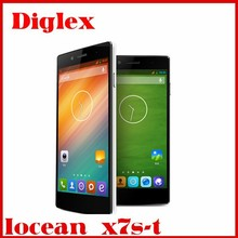 Alibaba Cheap Iocean X7s-t Mobile Phone Android 4.2 Octa core 2000mAh Iocean Cell phone