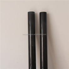 Large diameter high strength carbon fiber tube CFRP tube
