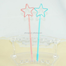 Star Shape Pipe Ball Pen