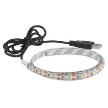 Cheap intelligent 1M Power supply DC 5V USB induction LED strip light bar