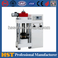 YES-D Digital Display Building Materials Universal Compression Strength Testing Machine Price