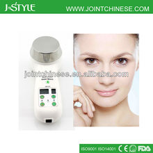 Home Use Portable Ultrasonic Facial Massage Body Building Anti Aging Instrument