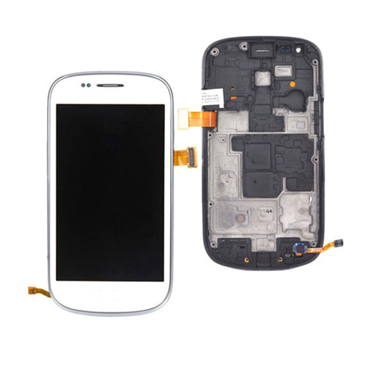 LCD screen for samsung galaxy s3 mini replacement