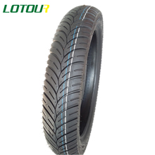 High quality tubeless motorcycle parts tire 90/90-17 for sale