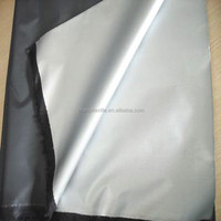 High quality waterproof 190t taffeta fabric