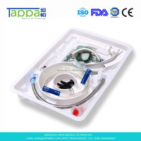 Medical Disposable Tracheal Tube Kit