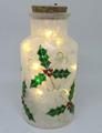 LED string Light for Glass Jars Christmas Decorations