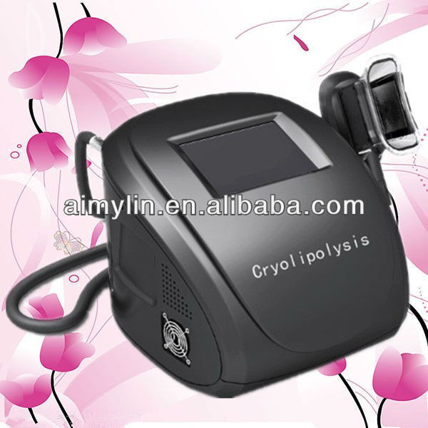 Rapid weight loss!!! Latest cryolipolysis body shaping device