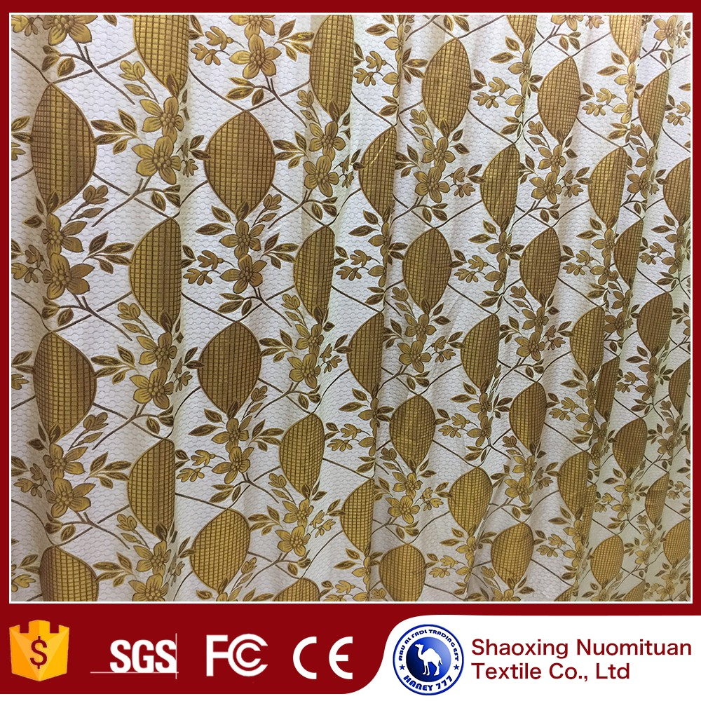 Factory supplier customized curtain custom curtain blinds