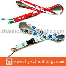 Custom polyester mobile phone accessories