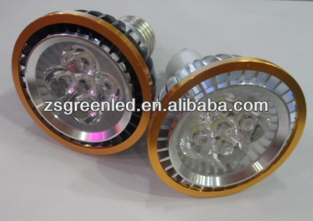 par light led spot light small par20 5w led spotlight high power par lamp