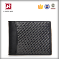 Wholesale Alibaba Rfid Black Mens Leather Silicone Wallets