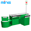 /product-detail/grocery-shop-counter-electric-cashier-counter-with-conveyor-belt-60790001032.html