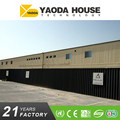 Industrial Prefabricated Warehouse Manufacturer China