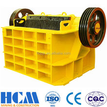 P2EX series two mobile jaw plate stone jaw crusher cost