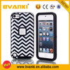 New Products 2016 Cheap Mobile Cover Iface Case For iPod Touch 5,TPU Bumper PC Phone Case For iPod Touch 5 Waterproof Case