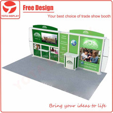 Hot sale portable International exhibition trade show booth