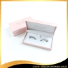 2015 New 1 pair 3D mink eyelash 100% real mink fur Handmade crossing lashes D008 individual strip thick lash