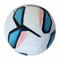 Logo Printed Promotional Soccer Ball,Custom Soccer Ball,Bubble Football