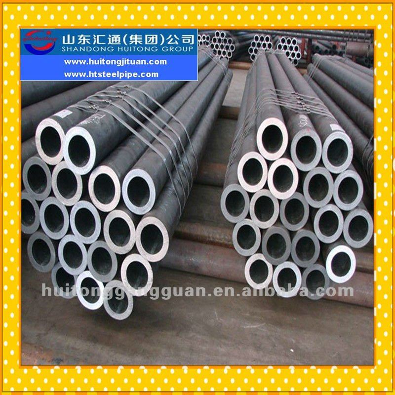 Hot Rolled And Cold Drawn Carbon Steel Seamless ASTM A179 Heat Exchanger Tube