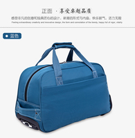 New design small trolley bag with great price