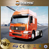 SINOTRUK HOWO T5G 340hp diesel mini tractor truck with less fuel consum,IVECO Tractor trailer 6X4 diesel type IVECO Tractor Head