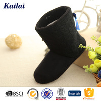 Customized indoor man ankle boot