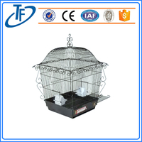 Customized bird cage , cheap decorative bird cages