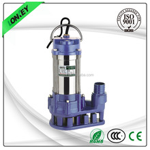 waste water pump, electric submersible pump