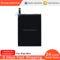 Alibaba Express OEM Repair Parts LCD Display Assembly for iPad mini LCD Screen Touch Panel Digitizer Replacement for iPad