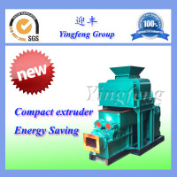 Four in One ! Unbelievable innovation !JZC300 compact clay brick machines for booming sale