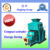 Four in One ! Unbelievable innovation !JZC300 compact clay brick making plant
