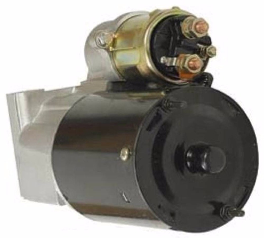 12V <strong>1</strong>.6KW New Starter Fits CENTURY 83 2.8L(173) V6 FROM MID 1983 10455053