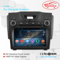 touch screen car dvd radio gps for Isuzu Dmax car multimedia navigation system