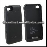 Portable power case for iphone 4 / Back up battery,External battery charger