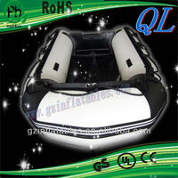 2016 (Qi Ling) interesting ocean inflatable boats