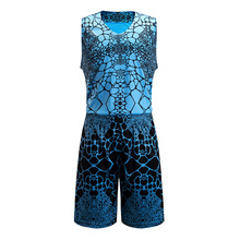 Best sublimation basketball uniform set custom made basketball jerseys
